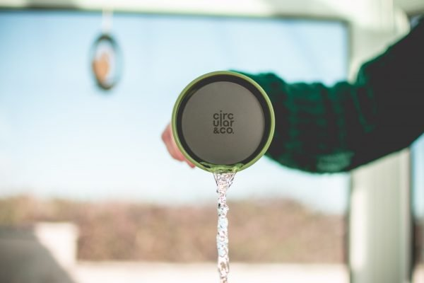 Eco Friendly Products - Reusable cup