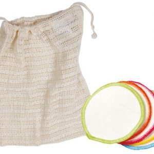 eco reusable cotton pads